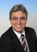 Staatssekretär Innenministerium Roger Lewentz